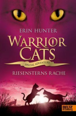 Warrior Cats: Warrior Cats - Special Adventure. Riesensterns Rache, Erin Hunter