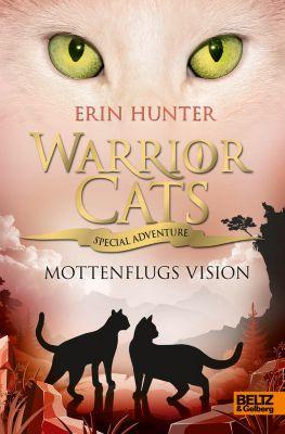 Warrior Cats: Warrior Cats - Special Adventure. Mottenflugs Vision, Erin Hunter