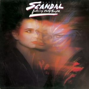 Warrior (Lim.Collector'S Edition), Scandal