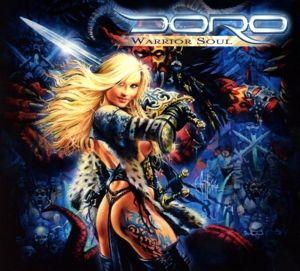Warrior Soul (Digipack), Doro