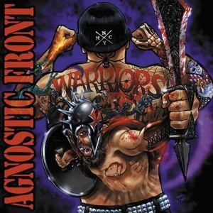 Warriors, Agnostic Front
