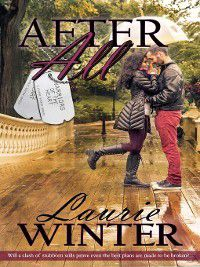 Warriors of the Heart: After All, Laurie Winter