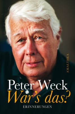 War's das?, Peter Weck