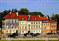 Warschau - Zentrum von Polen (Tischkalender 2019 DIN A5 quer) - Produktdetailbild 9