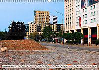 Warschau - Zentrum von Polen (Wandkalender 2019 DIN A3 quer) - Produktdetailbild 12