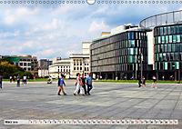 Warschau - Zentrum von Polen (Wandkalender 2019 DIN A3 quer) - Produktdetailbild 3