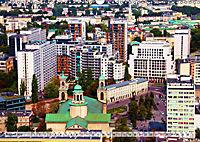 Warschau - Zentrum von Polen (Wandkalender 2019 DIN A3 quer) - Produktdetailbild 8