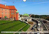 Warschau - Zentrum von Polen (Wandkalender 2019 DIN A4 quer) - Produktdetailbild 10