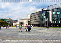 Warschau - Zentrum von Polen (Wandkalender 2019 DIN A4 quer) - Produktdetailbild 3