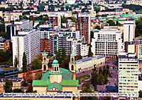 Warschau - Zentrum von Polen (Wandkalender 2019 DIN A4 quer) - Produktdetailbild 8