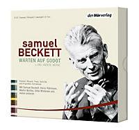 """""""Warten auf Godot"""" und andere Werke, 6 Audio-CDs - Produktdetailbild 1"""