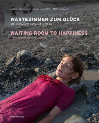 Wartezimmer zum Glück