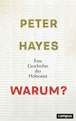 Warum?, Peter Hayes