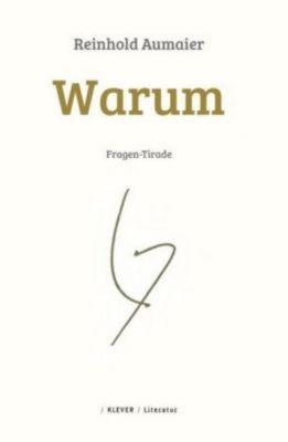 Warum - Reinhold Aumaier pdf epub