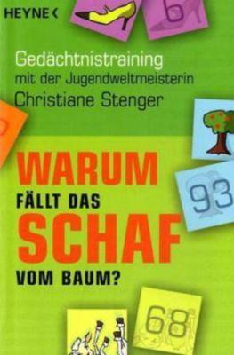 Warum fällt das Schaf vom Baum?, Christiane Stenger
