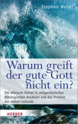 Warum greift der gute Gott nicht ein?, Stephan Weber