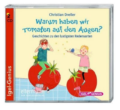 warum haben wir tomaten auf den augen 2 audio cds h rbuch. Black Bedroom Furniture Sets. Home Design Ideas