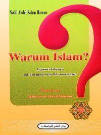 Warum Islam ?, Mohammed Ahmed Mansour