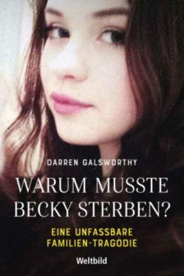 Warum musste Becky sterben?, Darren Galsworthy
