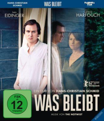 Was bleibt, Hans-Christian Schmid