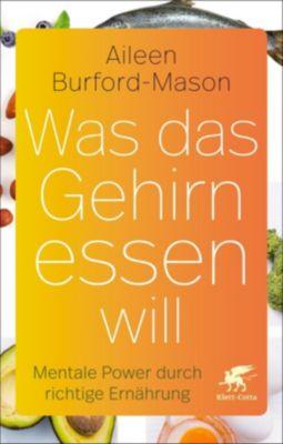 Was das Gehirn essen will, Aileen Burford-Mason
