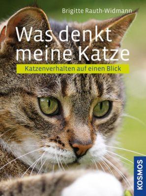 Was denkt meine Katze?, Brigitte Rauth-Widmann