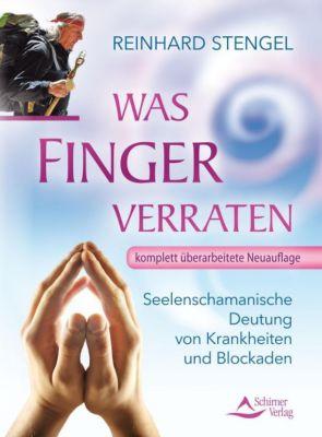Was Finger verraten, Reinhard Stengel