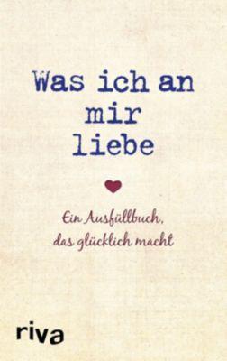 Was ich an mir liebe - Alexandra Reinwarth |