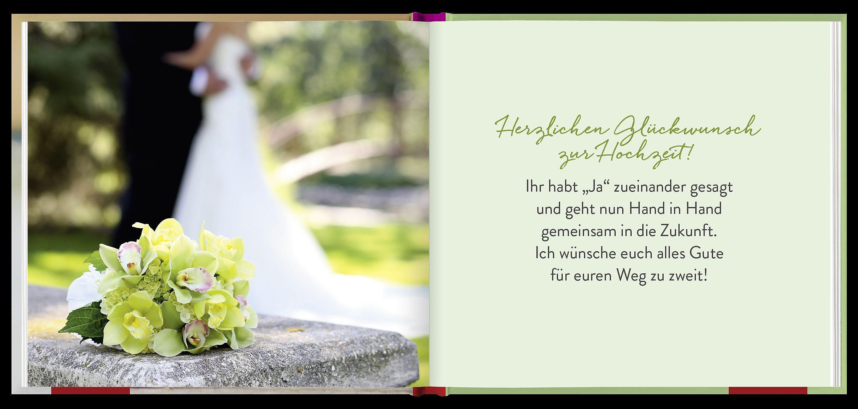 Was ich euch wünsche zur Hochzeit Buch bei Weltbild.de bestellen
