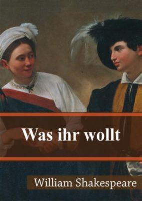 Was ihr wollt, William Shakespeare