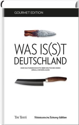 Was is(s)t Deutschland - Ursula Heinzelmann |