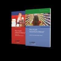 Was ist gute politische/ ökonomische Bildung? -  pdf epub