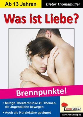 Was ist Liebe?, Dieter Thomamüller
