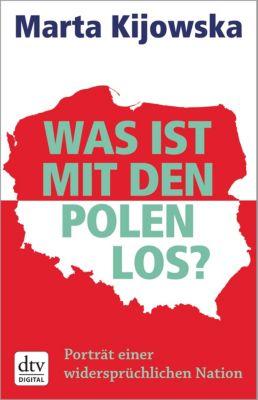 Was ist mit den Polen los?, Marta Kijowska