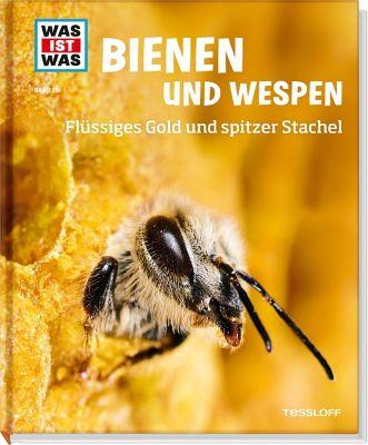 Was ist was - Bienen und Wespen - Alexandra Rigos pdf epub
