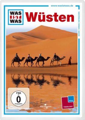 Was ist was: Die Wüste - Kamele, Sand und Tuareg, Diverse Interpreten