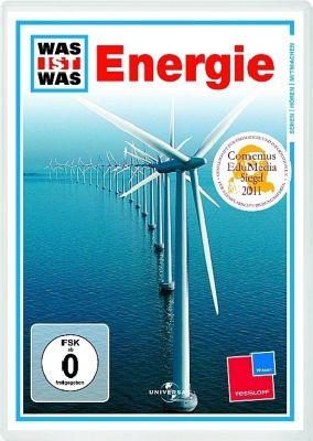 Was ist was: Energie - Wo der Strom herkommt, Diverse Interpreten