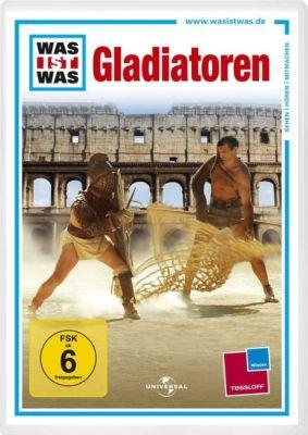 Was ist was: Gladiatoren - Kampf in der Arena, Diverse Interpreten
