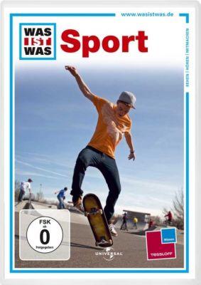 Was ist was: Sport - Spielend zum Ziel, Diverse Interpreten