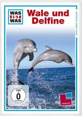 Was ist was TV - Wale und Delfine, Diverse Interpreten