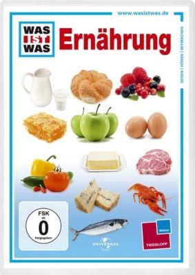 Was ist was: Unser Essen - Was uns fit hält, Diverse Interpreten