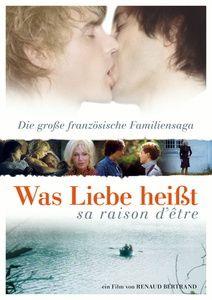Was Liebe heißt - Sa raison d'être