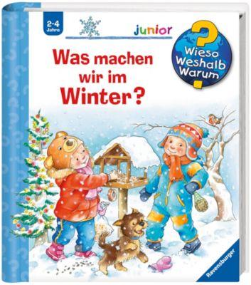 Was machen wir im Winter?, Andrea Erne