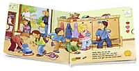 Was passiert im Kindergarten? - Produktdetailbild 1