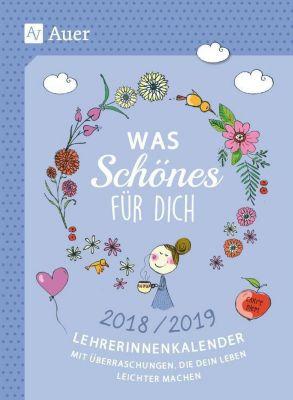 Was Schönes für dich 2018/2019, Ruth Plettscher