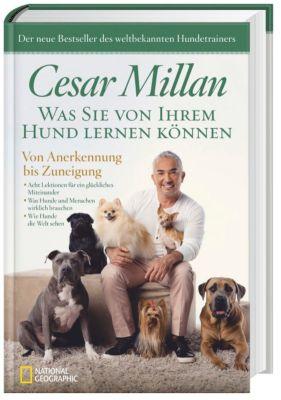 Was Sie von Ihrem Hund lernen können, Cesar Millan