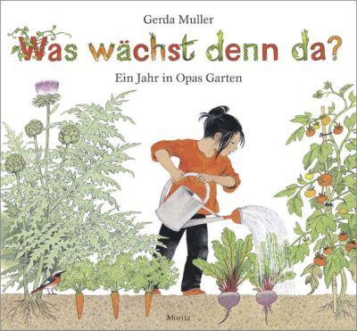 Was wächst denn da?, Gerda Muller