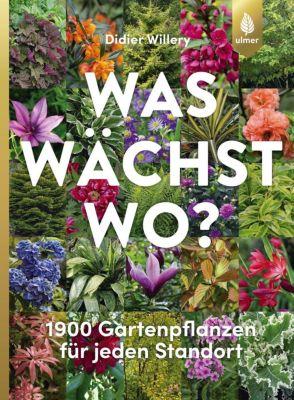 Was wächst wo?, Didier Willery