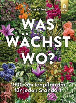 Was wächst wo? - Didier Willery pdf epub