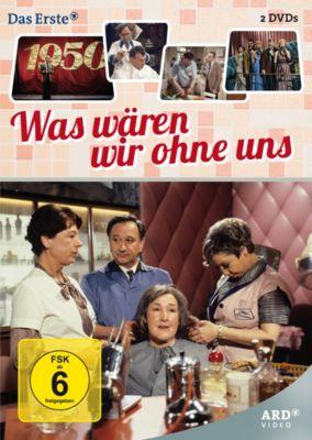 Was wären wir ohne uns, Wolfgang Menge, Ulrich Schamoni